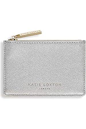 Katie Loxton Alexa Shimmer Damen Geldbörse aus veganem Leder, mit Reißverschluss