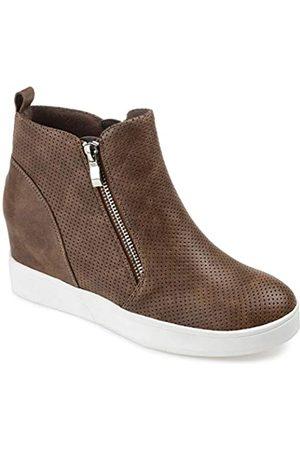 Journee Collection Lässige und modische Damen-Sneakers.