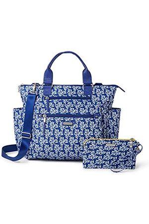 Baggallini Damen Convertible Backpack 3-in-1 wandelbarer Rucksack