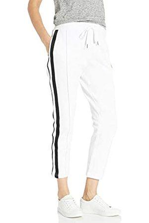 BB Damen Stay on Fleece Ankle Length Track Pant Jogginghose