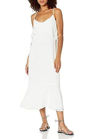 BCBG Max Azria Damen Maxikleider - Damen Sleeveless Maxi Dress Kleid