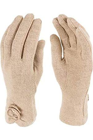 MELIFLUOS DESIGNED IN SPAIN Modische Handschuhe für Frauen, warm, weich, winddicht
