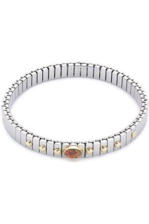 Nomination Damen-Armband Klein Opal 042103/008