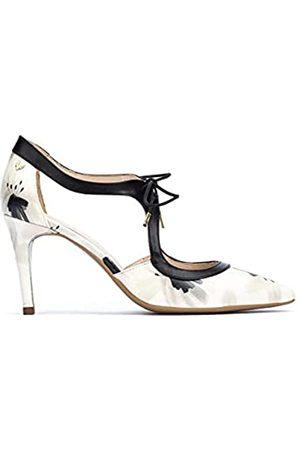 Martinelli Damen Pumps - Damen Thelma 1489-3498G1 Uniform-Schuh