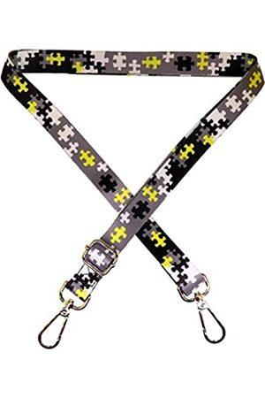 Teeoff Crossbody Handtaschengurt, breiter Schultergurt, verstellbarer Ersatzgürtel