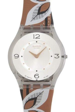 Swatch Damen Uhren - Damenuhr SFM109