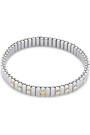 Nomination Damen Armbänder - Damen-ArmbandKleinLilie042006/020