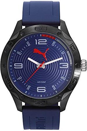 PUMA Herren-Armbanduhr-PU104211002