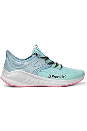 D.franklin Damen 303 Sneaker