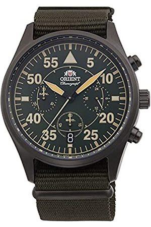 Orient Lssige Uhr RA-KV0501E10B