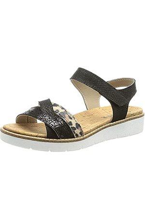 Comfortabel Damen 710031-01 Sandale