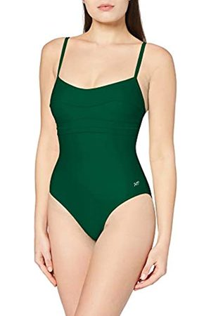 Haute Pression Damen Badeanzüge - Damen N1001 Badeanzug