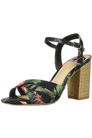 Fergie Damen FIANCE Sandalen mit Absatz, /Mehrfarbig