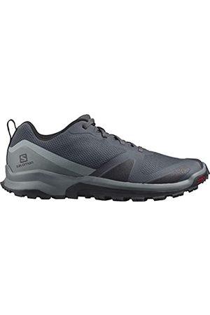 Salomon Herren Trail-Running-Schuhe, XA COLLIDER, Farbe: (Ebony/Black/Stormy Weather)
