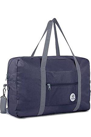 Narwey For Spirit Airlines Faltbare Reisetasche für Damen und Mädchen - US2-NW18011112