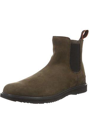 Swims Herren Barry Classic Chelsea Boots, (Brown Black 405)