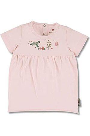 Sterntaler Mädchen T-Shirt, Kurzarm-Shirt, Alter: 12-18 Monate