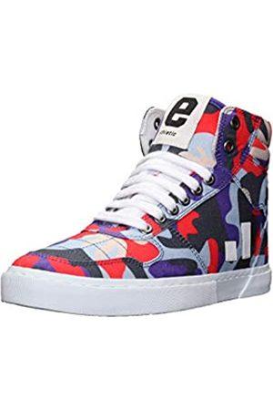 ETHLETIC Unisex Sneaker Hi Fair Sneaker Hiro II 42 Fair   Vegan   Nachhaltig