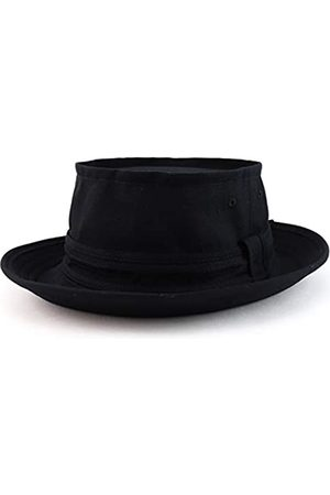 Trendy Apparel Shop Herren Hüte - XXL Übergroße Roll-Up Bucket Hat - - XL/XXL