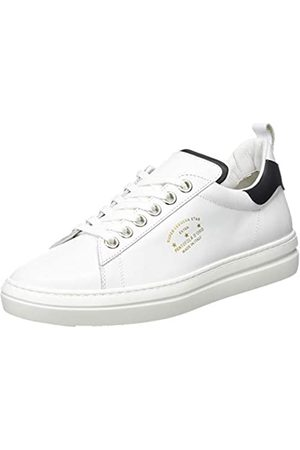 Pantofola d'Oro Damen Court Classic Oxford-Schuh