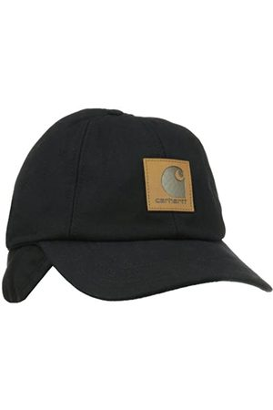 Carhartt Unisex-Adult Stretch Fitted Earflap Baseball Cap