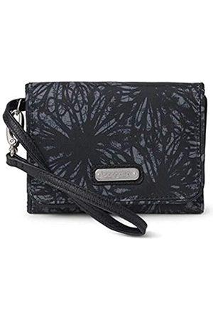 Baggallini Kompaktes Portemonnaie für Damen - CMW549-B0938