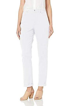 Gloria Vanderbilt Damen Amanda Taper Jeans