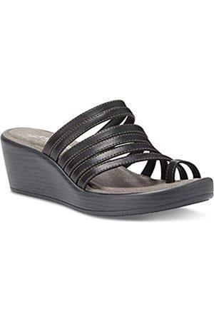 Eastland Damen Florence Keilabsatz-Sandale