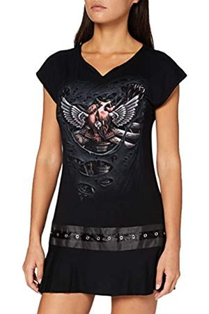 Spiral Direct Damen Steam Punk T-shirt