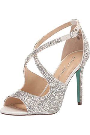 Betsey Johnson Damen Sandalen - Damen SB-SAGE Sandalen mit Absatz