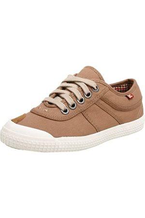BC Footwear Damen Sneaker Photo Finish, Braun (Hellbraun)