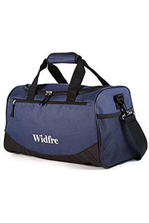 Widfre Herren Reisetaschen - Sport Gym Bags Duffle Duffle Duffel Bag für Reisen, täglichen Gebrauch, TPU wasserdichte Tasche, Schuhfach