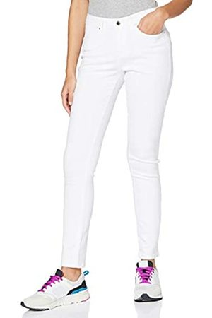 Inside Damen 9SJM53SM Jeans, Weiß (90)