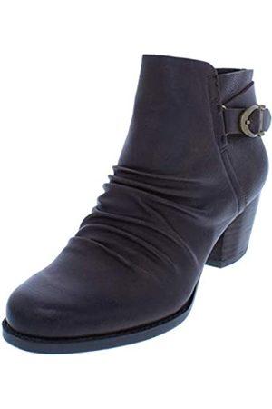 BareTraps Frauen Reliance Pumps Rund Fashion Stiefel Groesse 10 US /41.5 EU