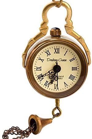 Sparks of Time SparksofTimeUnisexErwachsene-TaschenuhrAnalogMechanik114
