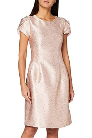 Apart Damen Jacquard Dress Cocktailkleid