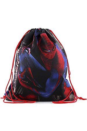 TARGET Spiderman Drawstring Bag Strandtasche