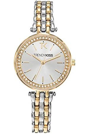 Trendy Kiss Armbanduhr TMG10107-03