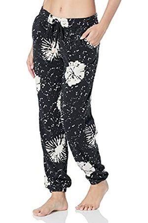 P.J.Salvage Damen Loungewear Stormy Monday Banded Pant Pyjamahose