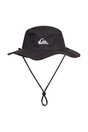 Quiksilver Herren Bushmaster Sun Protection Floppy Visor Bucket Hat Schlapphut