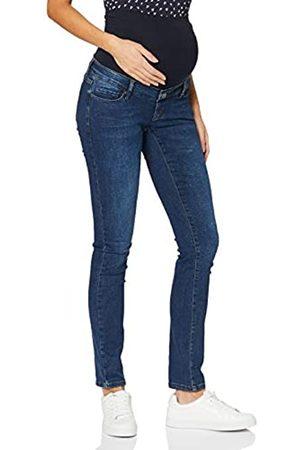 Noppies Damen OTB Slim Mila Authentic Blue Jeans, Blue-P310