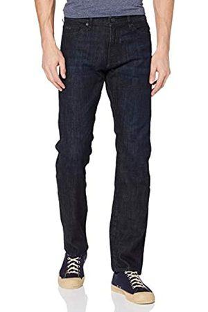 HUGO BOSS Herren Maine BC-P Regular-Fit Jeans aus Super-Stretch-Denim