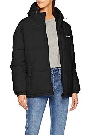 Schott NYC Damen Jktalaska Jacke
