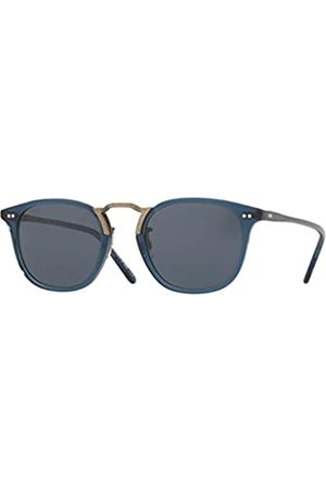 Oliver Peoples Authentic Oliver People 0OV 5392 S ROONE 1670R5 Deep Blue Sonnenbrille