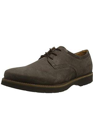 Clarks Herren Bayhill Plain Oxford Schuh
