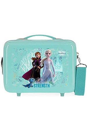 Disney Frozen Die Eiskönigin Find Your Strenght Anpassungsfähiger Schönheitsfall 29x21x15 cms ABS