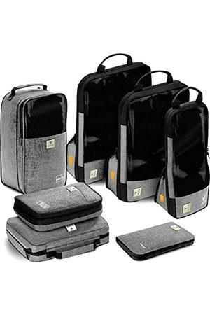 VASCO Packwürfel-Set, Unisex-Erwachsene (nur Gepäck)