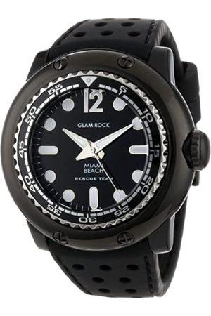 Glam Rock Glam Rock Quarzuhr Unisex 0.96.2789