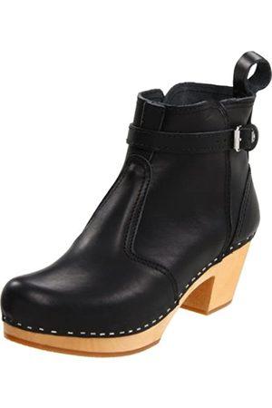 Swedish Hasbeens Damen Jodhpur Classic Boot