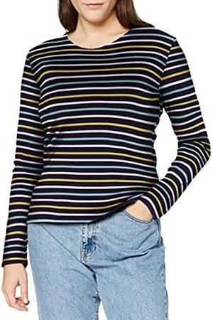 Armor.lux Damen Marinière Babeth Femme T-Shirt